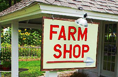 Purdy's Farm Shop