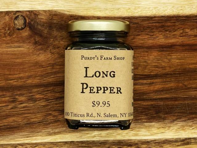 long pepper
